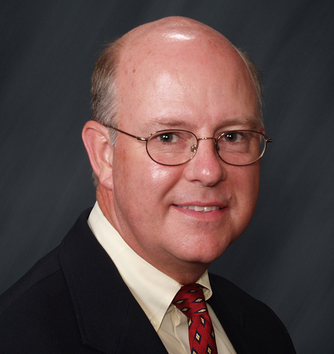 James C. Armstrong, CPA
